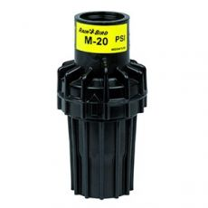 Регулятор давления: 1,40 bar, (0,45 - 5m3/ h) PSI-M20