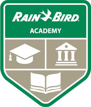 обучение Rain Bird