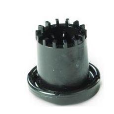 Диффузорная крышка для самокомпенсирующих выходов PC DIFFUSER CAP
