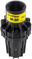 Регулятор давления: 2,10 bar, (0,45 - 5m3/ h) PSI-M30