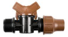 Кран BF-valve lock 3/4