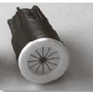 Коннектор водонепроницаемый для проводов King (30В max)
