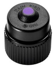Самокомпенсирующийся баблер, 26 л/ч, фиолетовый PCT-07
