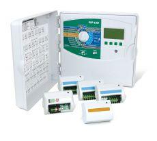 Контроллер ESP-LXD декодерный, расширяемый от 50 до 200 ст.