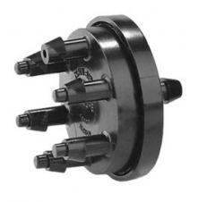 Многовыходные эмиттеры с компенсацией давления XB-10-6